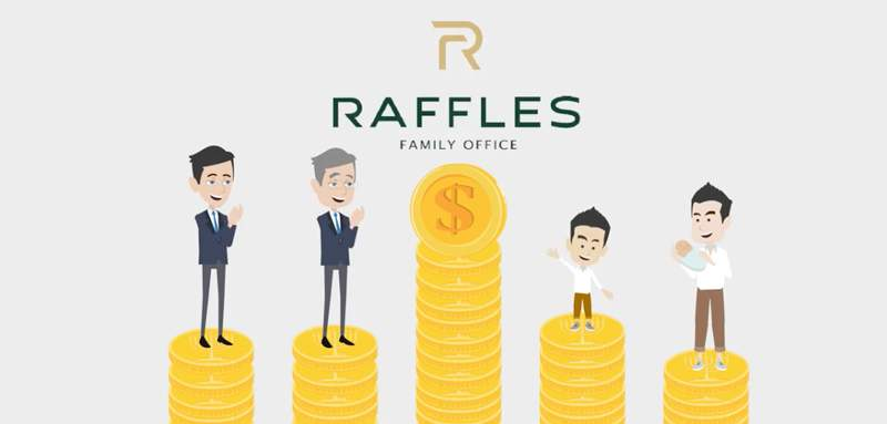 Raffle Family Office
