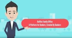 Raffles Family Office EAM / IAM Platform