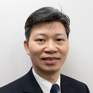 Lawrence Chan, Head of Fixed Income