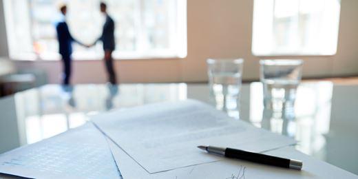 External Asset Management