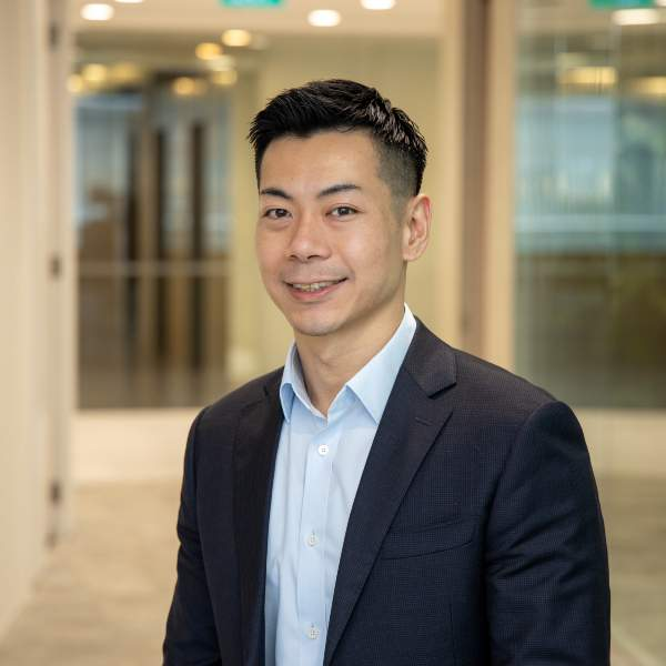 Derek Loh, Head of Equities