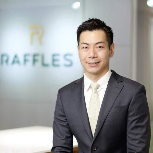Derek Loh, Head of Equities
