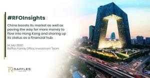 2020-07-14 market outlook